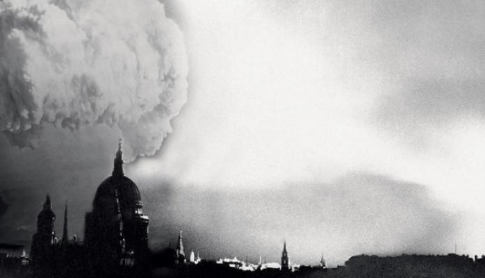 Atom bombasını əslində kim yaradıb?