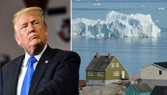Buzun altında gizlənənlər: Qrenlandiya ABŞ-ın nəyinə lazımdır?