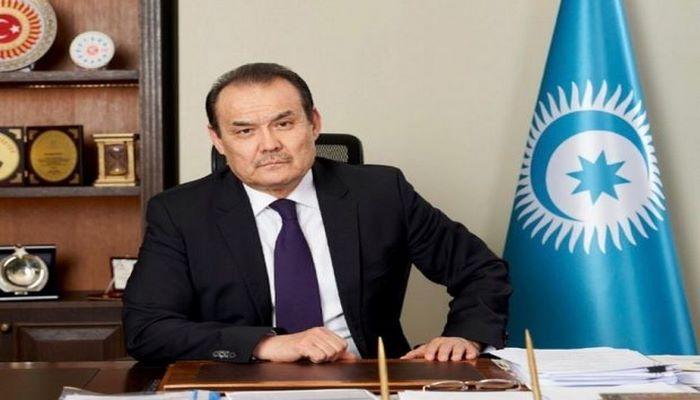 """Bağdad Amreyev: """"Baydenin bəyanatı ölkələr arasında daha çox qütbləşməyə səbəb olacaq"""""""