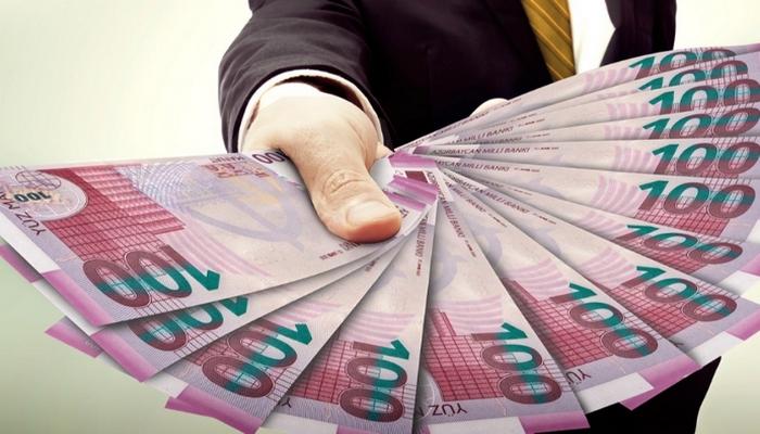 Bağlanmış banklarda bloklanmış əmanətləri olanlaraŞAD XƏBƏR