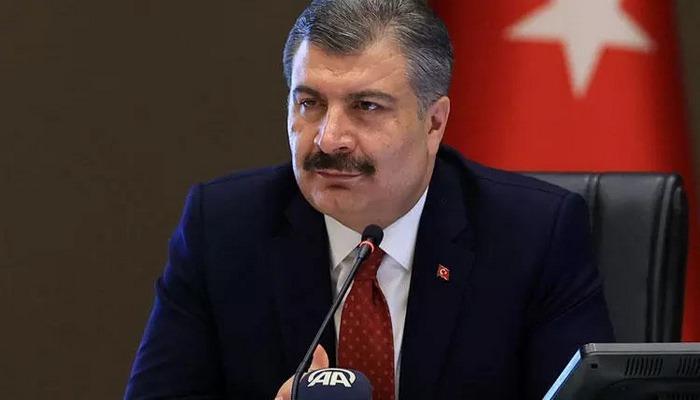 Bakan Koca o iddiaları yalanladı! 'Türkiye'de bilimsel araştırmalara müdahale yok'