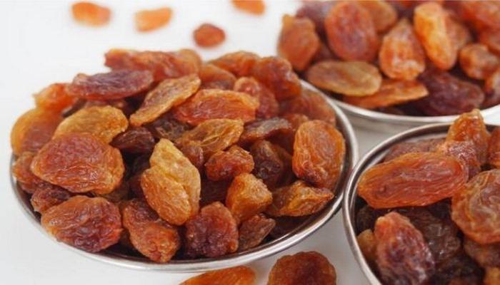 Bakan'dan kuru üzüm fiyatıyla ilgili açıklama
