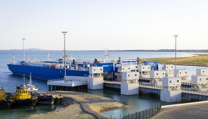 Bakı Beynəlxalq Dəniz Ticarət Limanı nazirliyin tabeliyindən çıxarıldı - SƏRƏNCAM