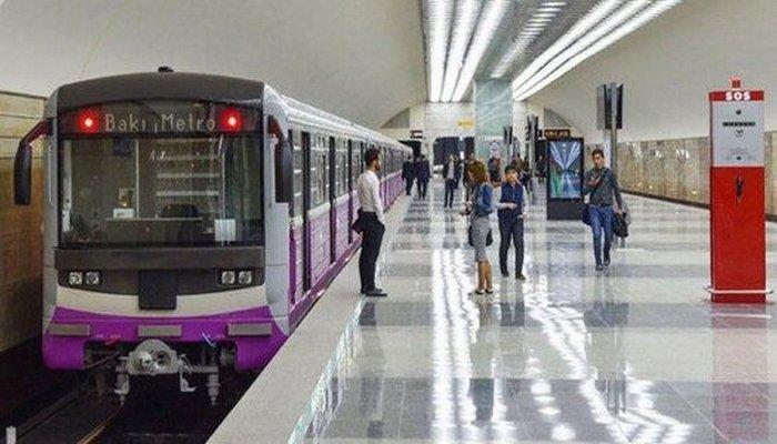 Bakı Metropoliteninin rəsmisi Polad Həşimovun adının metro stansiyasına verilməsindən DANIŞDI