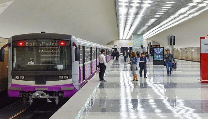 Bakı metrosu bu tarixdən açılır