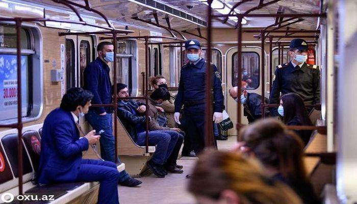 Bakı Metrosu yenidən bağlana bilər? - AÇIQLAMA