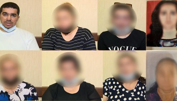 Bakıda 4 tibb müəssisəsində saxta COVID-19 pasportu satılması aşkarlanıb