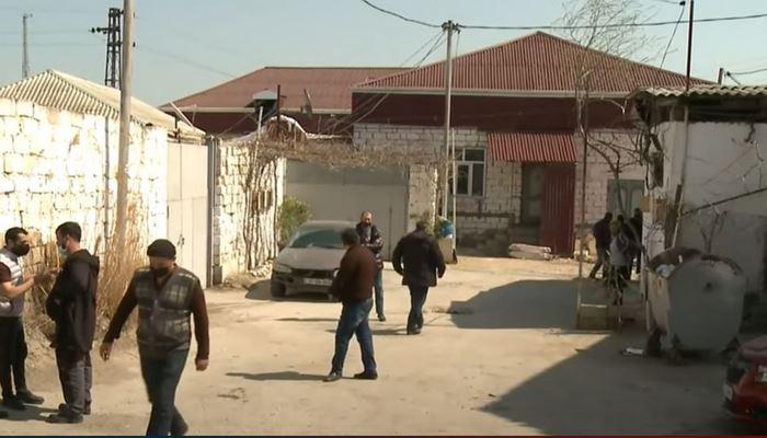 """Bakıda """"Azərsu"""" əməkdaşı iş yerində intihar etdi"""