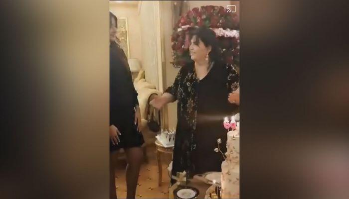 Bakıda karantini pozaraq, ad günü keçirən direktora töhmət verildi - RƏSMİ
