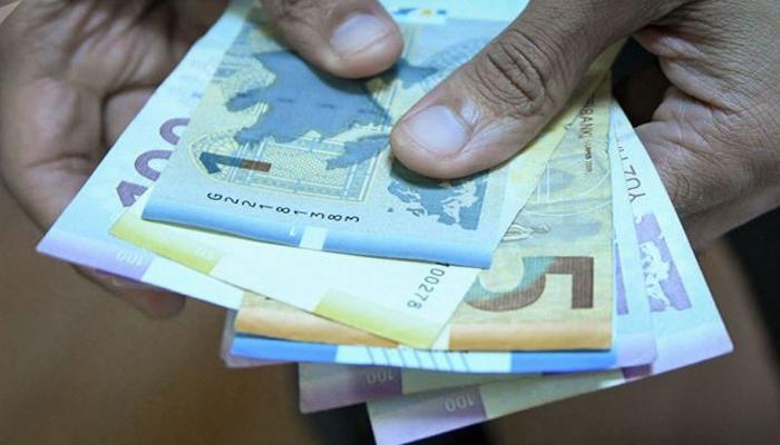 Bakıda maaşlar artıb