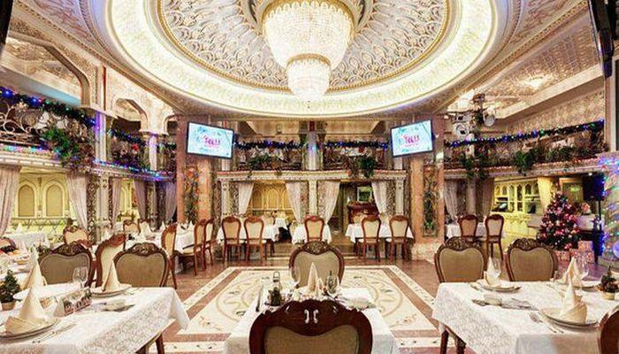 Bakıda məşhur restoran barəsində cinayət işi açıldı - RƏSMİ