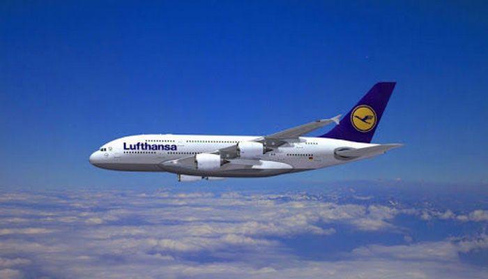 Bakıdan Frankfurta uçuşlar başlayır