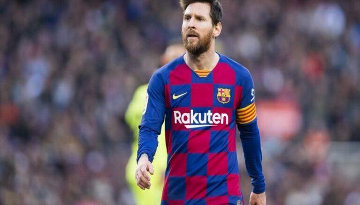"""""""Barselona"""" Messiyə maaş verməyəcək - Gərginlik artır"""
