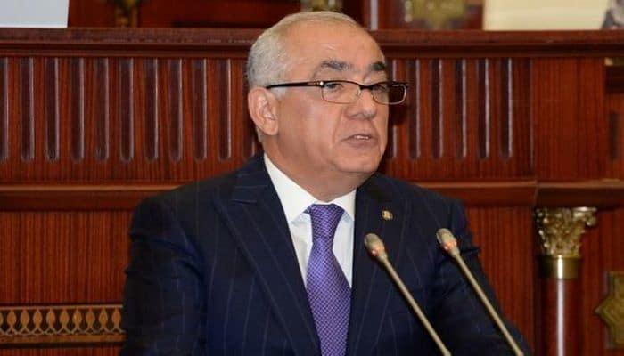 Baş nazir Əli Əsədov yeni sərəncam imzalayıb