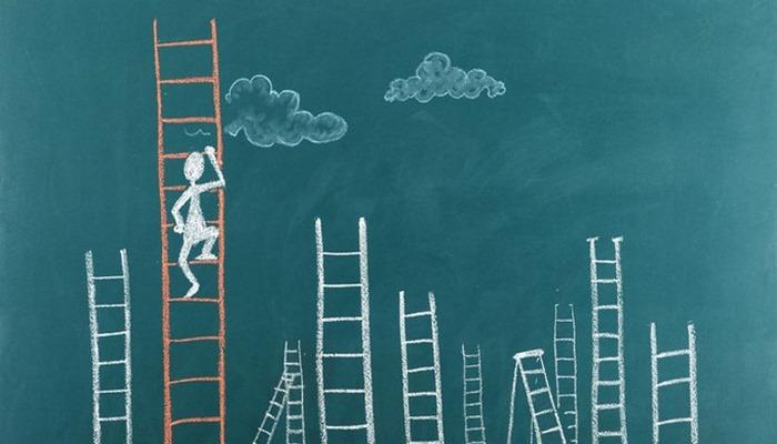Başarı algoritması: sonuca giden yolda 5 adım