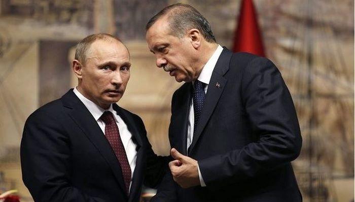 Baydenin bəyanatı Türkiyənin Rusiya ilə daha da yaxınlaşmasına səbəb ola bilər