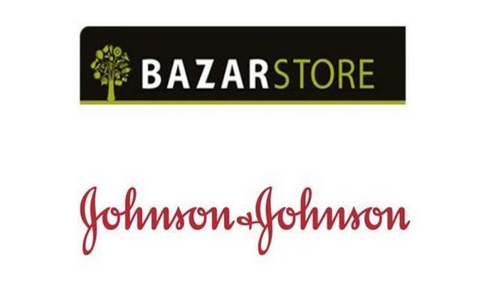 """""""Bazar Store"""" da """"Johnson&Johnson"""" məhsullarını satışdan çıxarıb"""