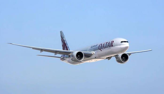 В аэропорту Домодедово экстренно сел рейс Qatar Airways