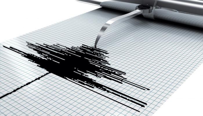 В Турции произошли два землетрясения