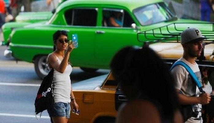 Kubada mobil internet əlçatan oldu