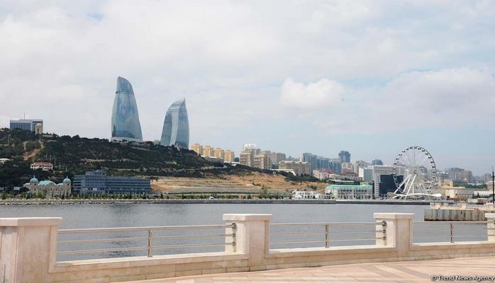 На Бакинском бульваре будет дан старт новому проекту
