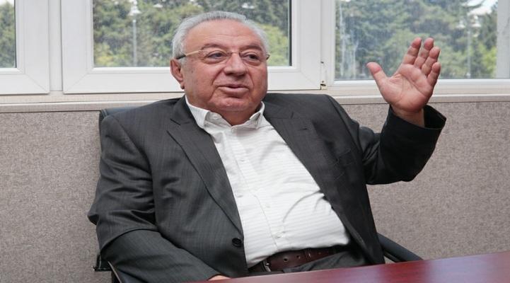 """Hüseynbala Mirələmov: """"2020-ci ilin Azərbaycanda"""