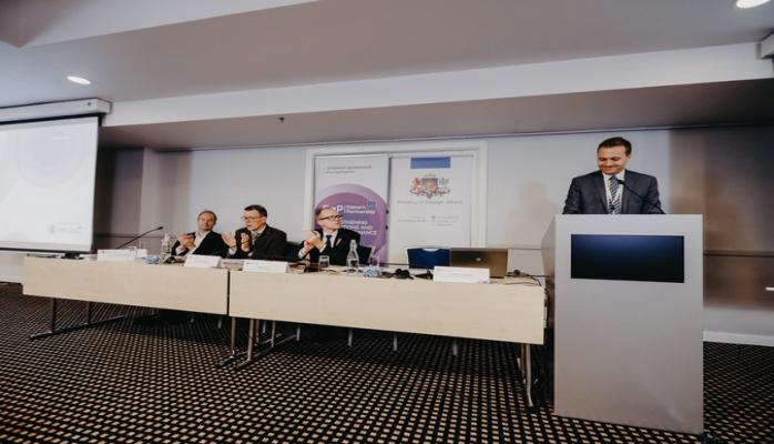 ЕС в ближайшие месяцы выступит с новыми предложениями по Восточному партнерству