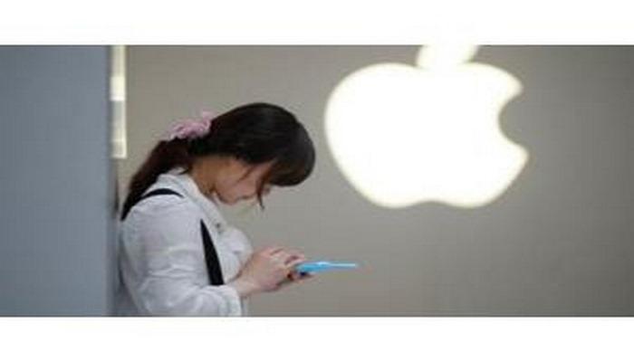 """""""Apple"""" şirkəti """"iPhone 6"""" smartfonunun istehsalını dayandırıb"""