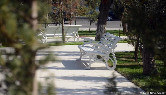 В Азербайджане выросло число парков отдыха