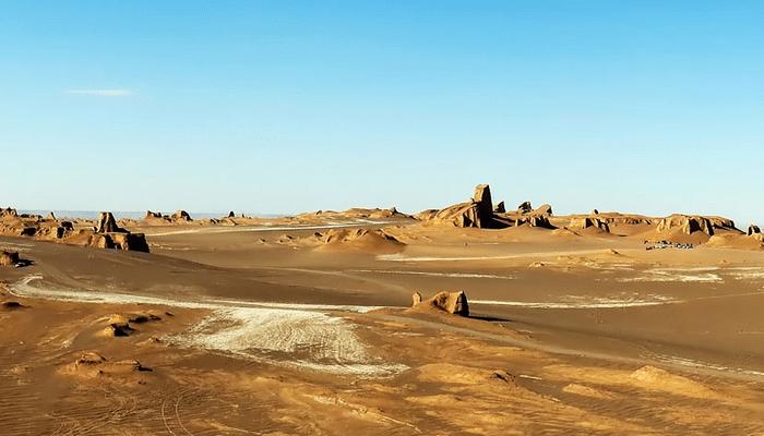 Dünyanın ən qaynar nöqtələri: tempratur 70 dərəcəyə qalxır (SİYAHI)