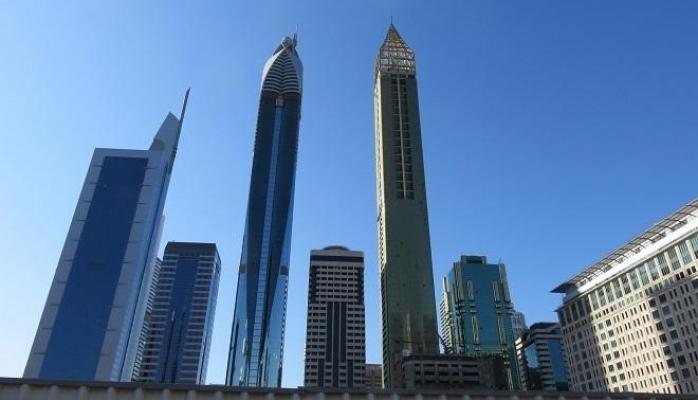 Dubayda dünyanın ən hündür oteli açılıb