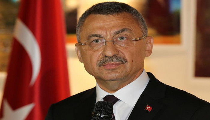 Завтра в Азербайджан прибудет вице-президент Турции