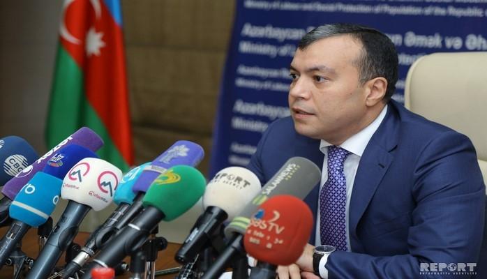 Министр: С завтрашнего дня наследники военнослужащих-шехидов могут обращаться к нотариусам для получения единовременной выплаты