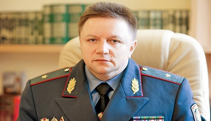 Замминистра МВД Беларуси посетит Азербайджан