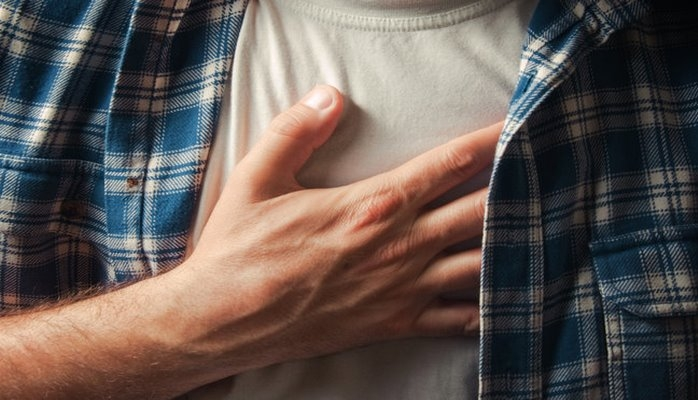 Нашли неожиданную причину внезапной остановки сердца