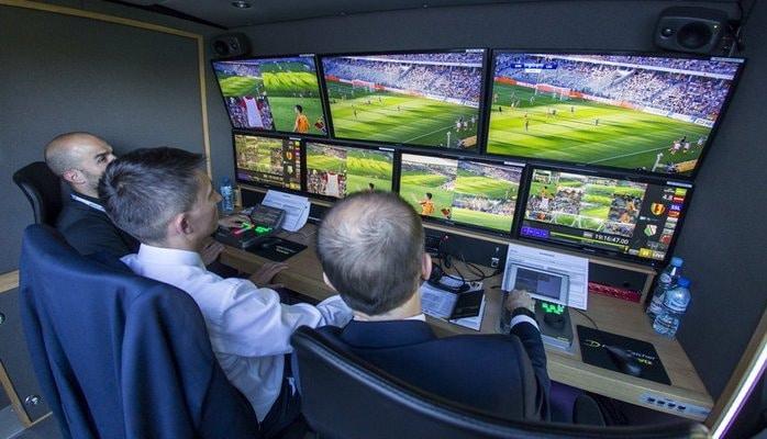 Futbol matçlarında videotəkrar sistemi daha bir ölkədə tətbiq olunacaq