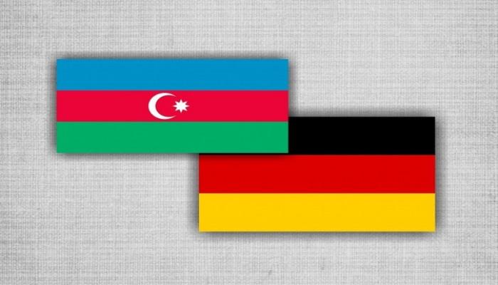 XİN: Almaniya Dağlıq Qarabağdakı separatçı rejimi tanımır