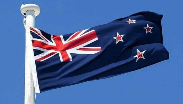 Yeni Zelandiya