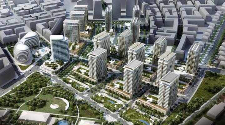 Генплан Баку будет готов до конца 2020 года - Анар Гулиев