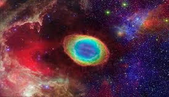 Ученые рассказали о гибели галактик во Вселенной