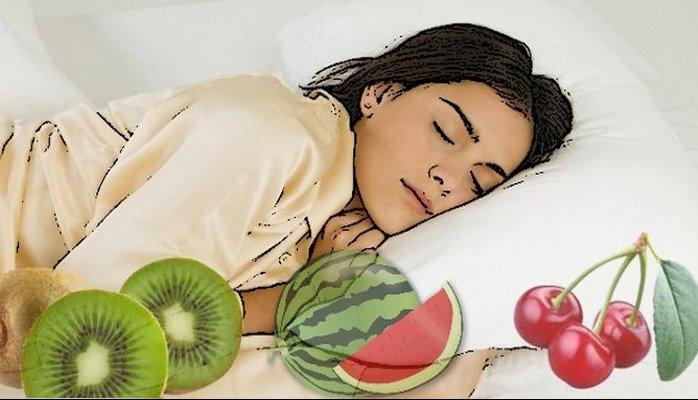 Rahat Uyku İçin Hangi Besinler Tüketilmelidir ?