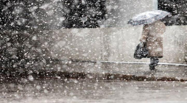 Минэкологии Азербайджана предупредило население в связи с ожидаемыми метеоусловиями