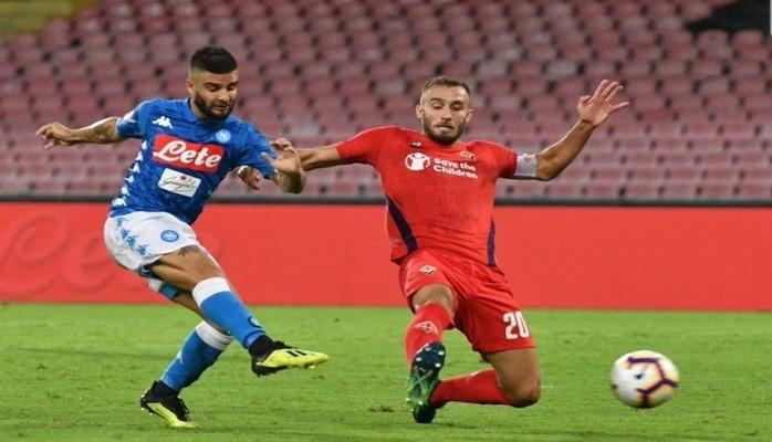 «Парма» одержала первую победу в сезоне, обыграв «Интер»