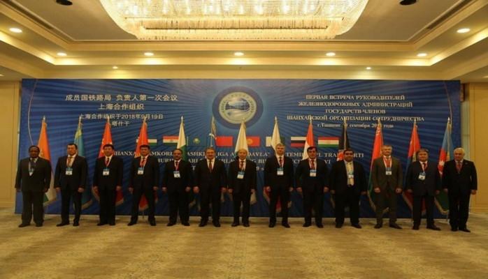 В Ташкенте обсуждают перспективы сотрудничества в транспортной сфере