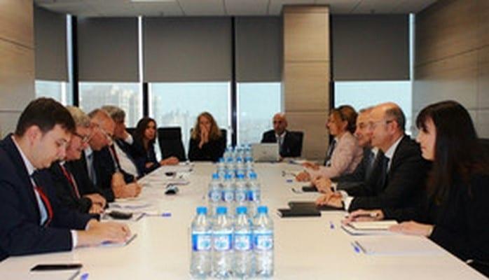 Пярвиз Шахбазов: Азербайджан будет играть важную роль в газоснабжении континента посредством Южного газового коридора