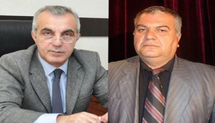 Azərbaycanda iki teatra yeni direktorlar təyin olunub