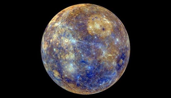Güneş'e en yakın gezegenden gelen veriler incelendi: Bir zamanlar yaşam barındırmış olabilir