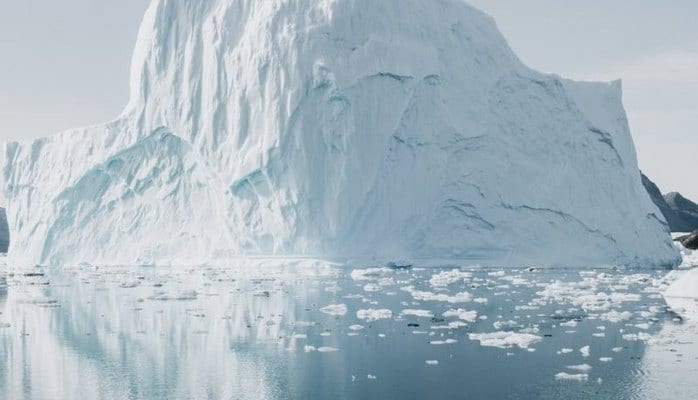 Что случится, если весь лед на Земле растает за одну ночь: мировой потоп