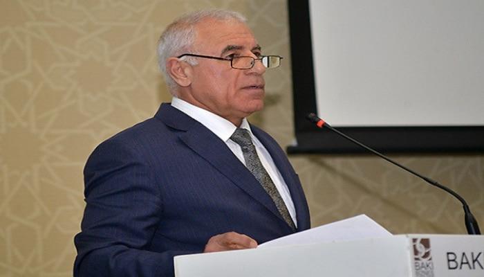 Oqtay Abdullayev: 'İstəyirik ki, bütün klublar veteranlara pul versin'