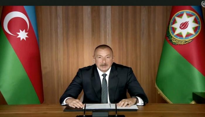 Prezident: Azərbaycanda COVID-19 ilə bağlı vəziyyət nəzarət altındadır